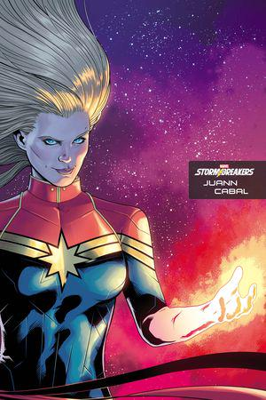Captain Marvel (2019) #25 (Variant)