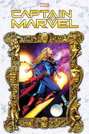 Captain Marvel (2019) #26 (Variant)