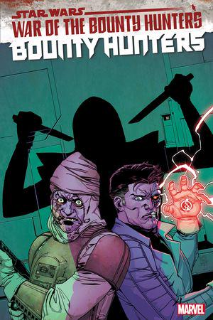 Star Wars: Bounty Hunters #15