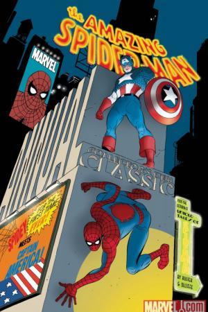 Amazing Spider-Man Annual (2010)