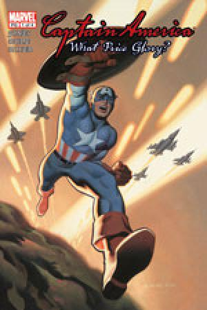 Captain America: What Price Glory? (2003)