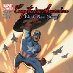 Captain America: What Price Glory (2003)