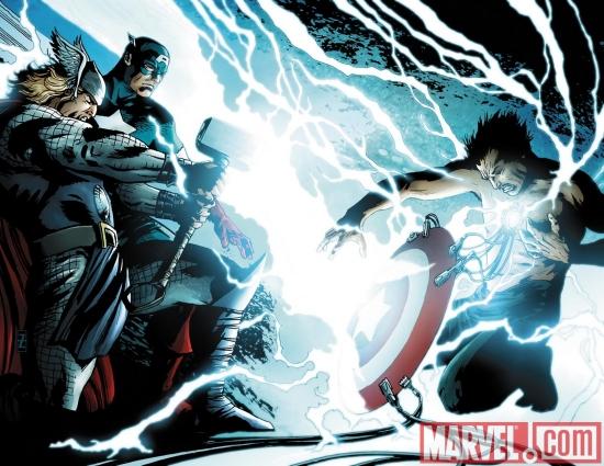 Invincible Iron Man (2008) #21 ((50/50 COVER))
