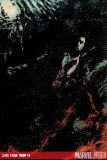 Luke Cage Noir #4