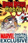 DARK REIGN: M.O.D.O.K. #4