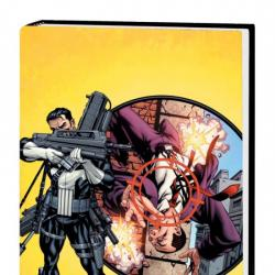 PUNISHER: DARK REIGN PREMIERE HC