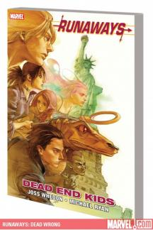 Runaways Vol. 8: Dead End Kids Digest (Digest)