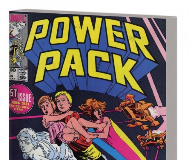 POWER PACK CLASSIC