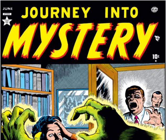 Journey Into Mystery (1952) #1