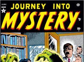 Journey Into Mystery (1952) #1