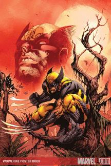 Wolverine Poster Book (2009) #1