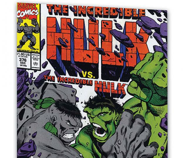 HULK VISIONARIES: PETER DAVID VOL. 6 #0