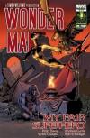WONDER MAN (2008) #5 COVER