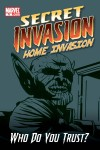 SECRET INVASION: HOME INVASION #1