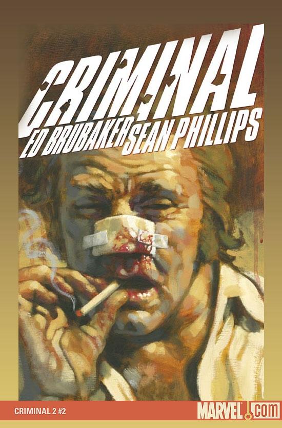 Criminal 2 (2008) #2