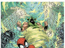 MARVEL ADVENTURES SPIDER-MAN #30