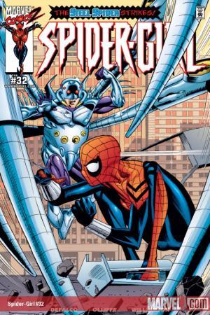 Spider-Girl #32