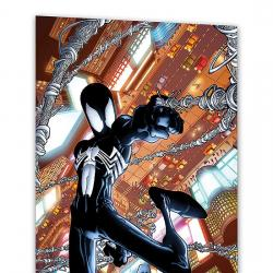 Marvel Adventures Spider-Man Vol. 6: The Black Costume (Digest)