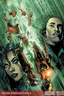 Iron Man: Hypervelocity #3