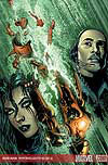 Iron Man: Hypervelocity (2007) #3