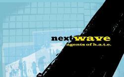Nextwave: Agents of H.a.T.E. (2006) #12