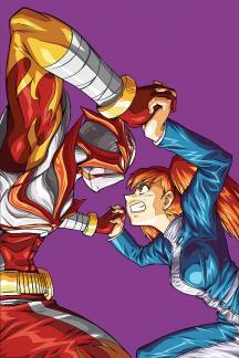 New Mangaverse #4