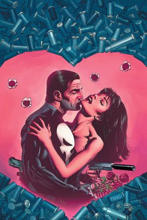 Punisher Valentine's One (2006) #1