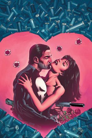 Punisher Valentine's One (2006)