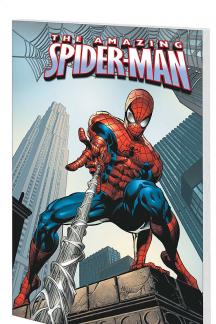 AMAZING SPIDER-MAN VOL. 10: NEW AVENGERS TPB (Trade Paperback)