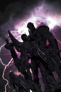 New Thunderbolts Vol. 1: One Step Forward (Trade Paperback)