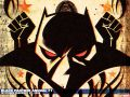 Black Panther Annual (2008) #1 Wallpaper