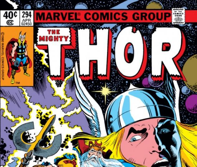 Thor #294