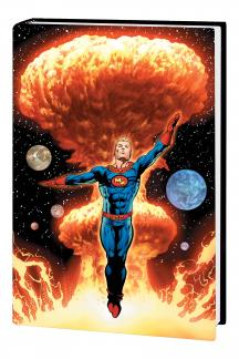 Marvelman Classic (Hardcover)