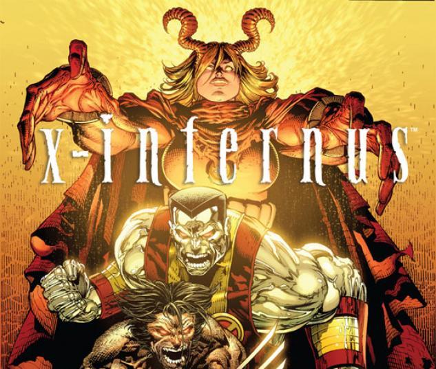 X-Infernus (2008) #4