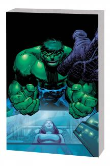 Incredible Hulk: Past Perfect (Trade Paperback)