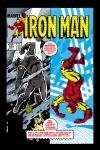 Iron Man (1968) #194 Cover