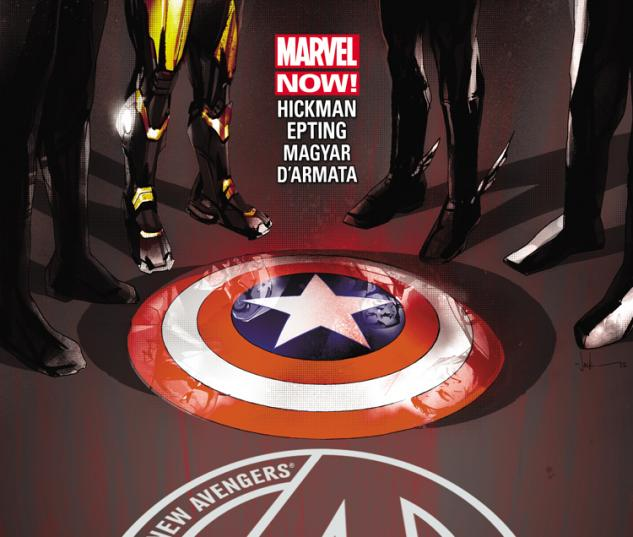 cover from All-New X-Men (2012) #21