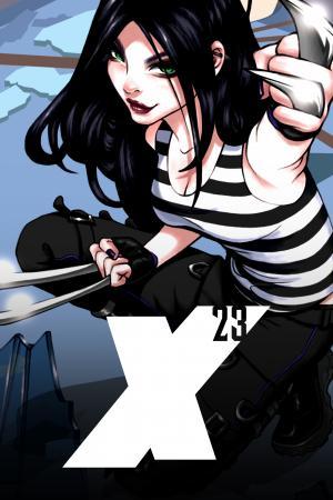 X-23 (2010 - 2012)