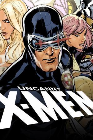 Uncanny X-Men (1963 - 2011)