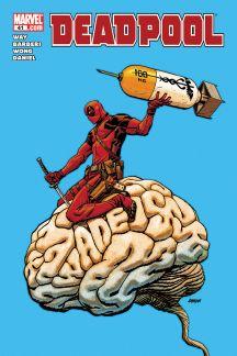 Deadpool (2008) #41