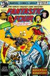 Fantastic Four (1961) #202 Cover
