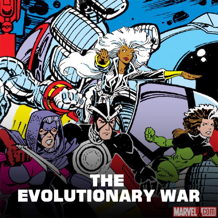 Evolutionary War