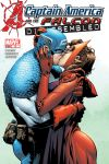 Captain America and the Falcon (2004) #6