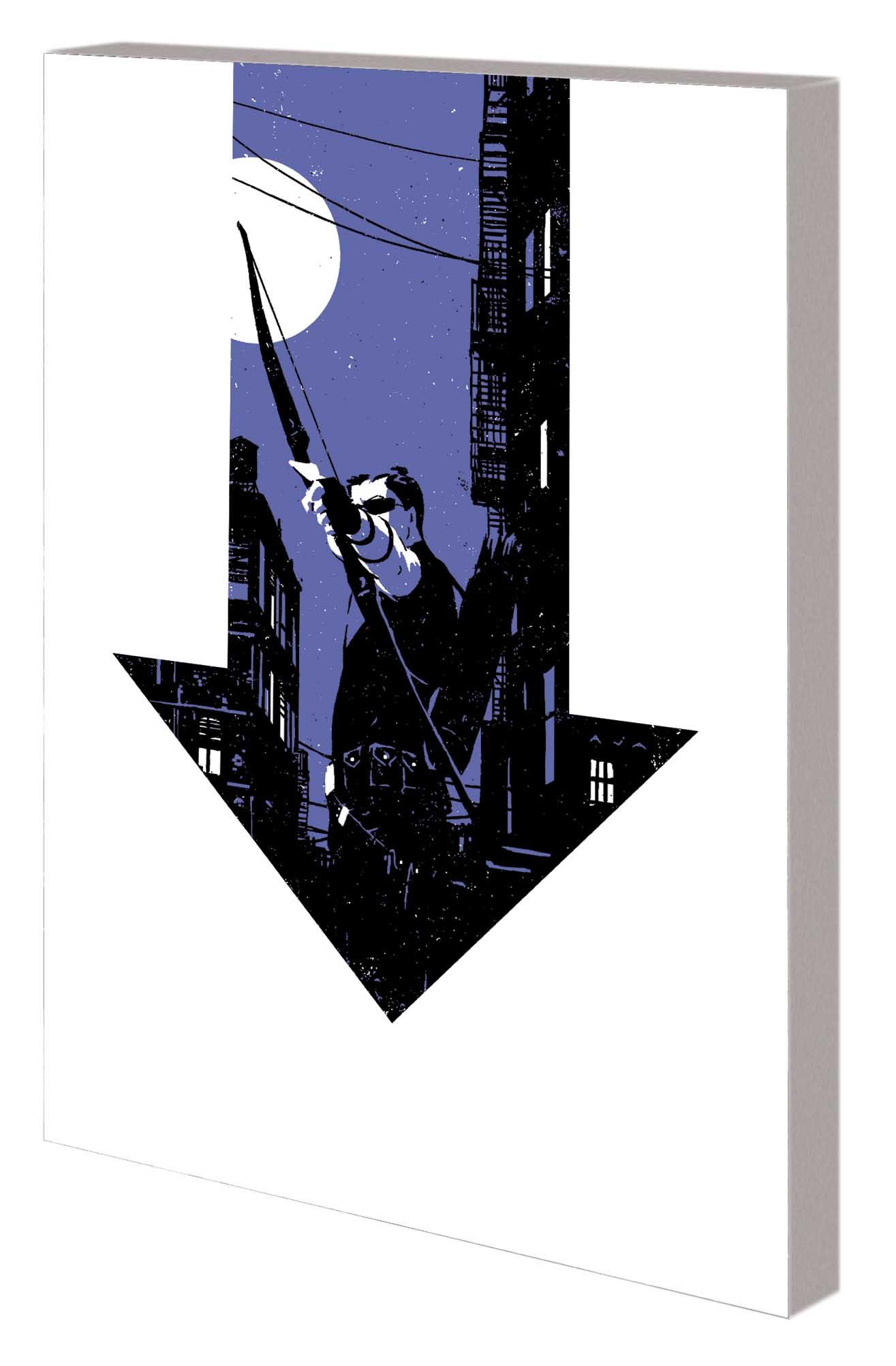 HAWKEYE VOL. 2: LITTLE HITS TPB (MARVEL NOW) (Trade Paperback)
