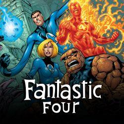 Fantastic Four (1998)