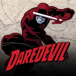 Daredevil (2011-2012)