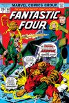 Fantastic Four (1961) #160 Cover