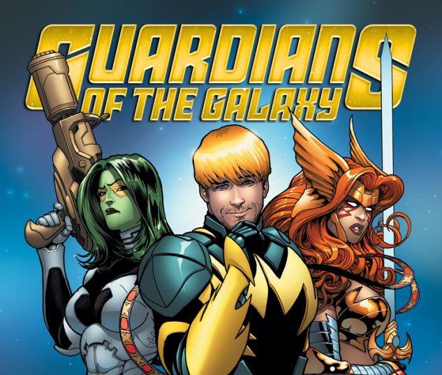 GUARDIANS OF THE GALAXY 10 (NOW, WITH DIGITAL CODE)
