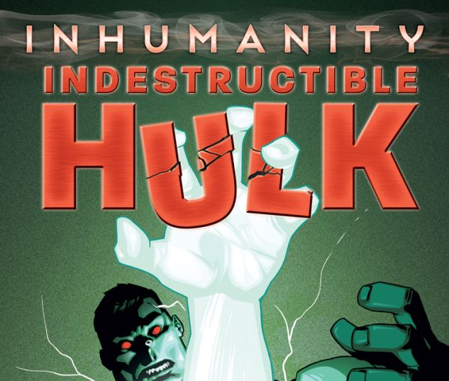 INDESTRUCTIBLE HULK 19.INH (WITH DIGITAL CODE)