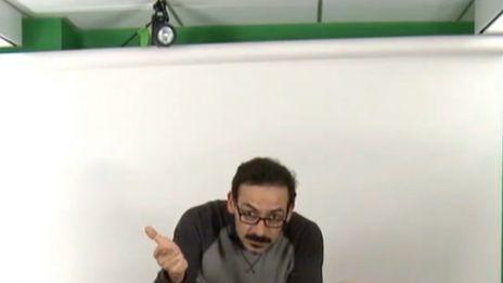 Marvel AR: Humberto Ramos Doing Spidey Poses